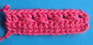 вязание крючком, как вязать крючком, курсы вязания крючком, уроки вязания, видео уроки вязания