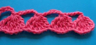веер. как вязать веер, вязание крючком, вязание крючком для начинающих, как вязать крючком, видео урок вязания крючком, курсы вязания крючком, основы вязания крючком, howto crochet, crochet stitch, crocheting