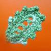 ирландское кружево, листики