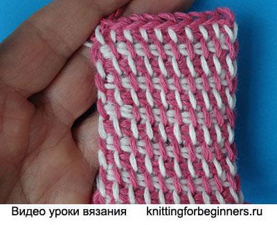 тунисские узоры, тунисское вязание, тунисские схемы